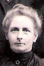 Mary Alice <i>Olive</i> Anderson