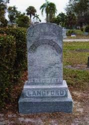 Clyde E. Langford