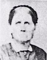Christena <i>Bagley</i> Bickmore