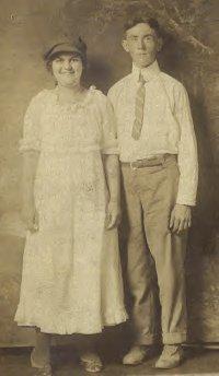 Ethel <i>Pittman</i> Johnson