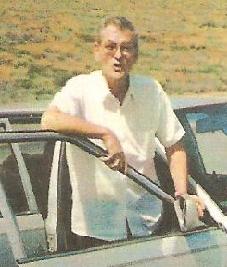 Lloyd P. Backus, Jr