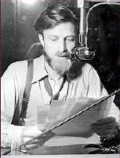 Robert William St. John