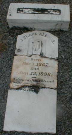 Joseph Clark Alewine