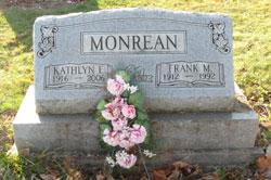 Kathlyn <i>McCleary</i> Monrean