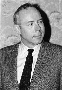 Harry Monroe Caudill