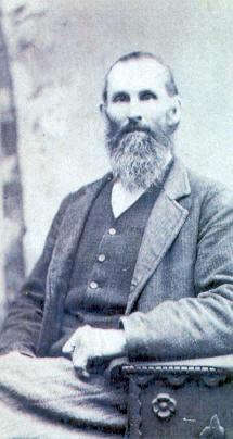 James Riley Austin