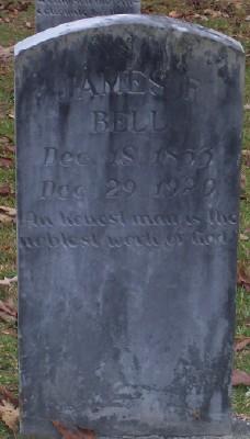 James Frank Bell