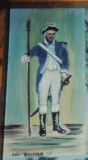 Col Andrew Balfour, III