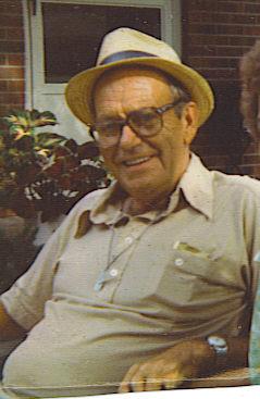 Harold Eugene Parker Boyd, Sr
