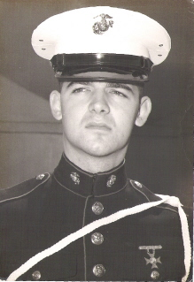 Sgt Jerry Eugene Lineberry