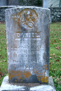 Daniel Gompert