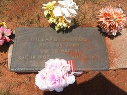 Dillard Burton