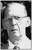 Burton Clair Danielson
