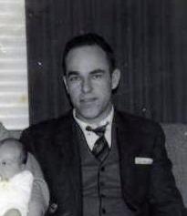 Roger Leo St. Laurent