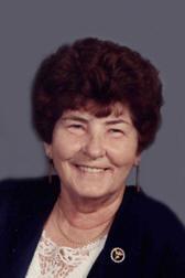 Alma Frances <i>Rau</i> Bissen