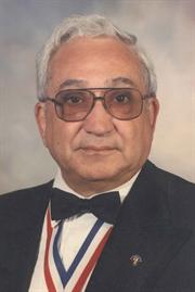 Angelo Peter Festa