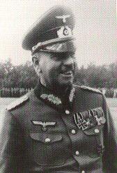 Gen Friedrich-Carl Cranz