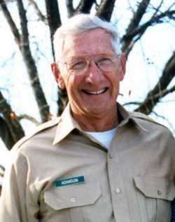 LTC Charles A. Adamson
