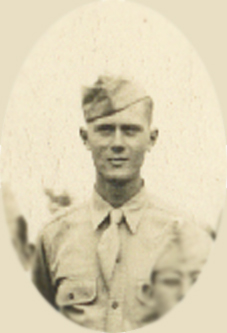PFC Edward Paul Miller