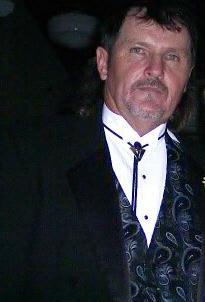 Clifford D Hollis