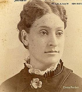 Emma Lenora Borden (1851 - 1927) - Find A Grave Photos Christina Ricci Obituary