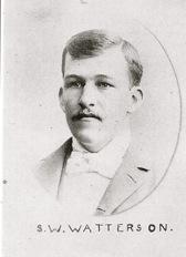 Sherman William Watterson