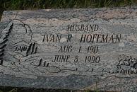 Ivan Ray Hoffman