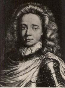 Johan Willem Friso von Nassau-Diez