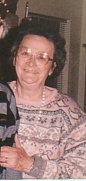 Cleta Mae Clemons