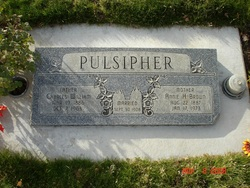 Charles William Pulsipher