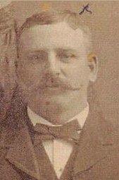 Bernard Eden Evans