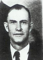 Thomas Wilford Wilford Hansen