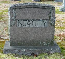 Dora <i>Melvey</i> Newcity
