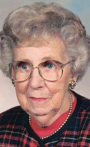 Helen Louise <i>Taucke</i> Sullivan Ritter