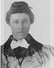 Florence Ida <i>Sheffer</i> Clark