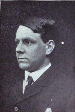 Malcolm E. Nichols