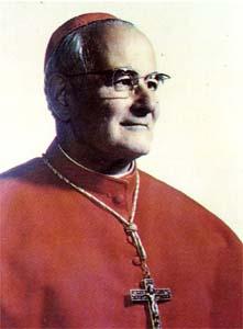 Cardinal An�bal Mu�oz Duque