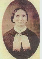 Mary Ann <i>Edds</i> Hopkins