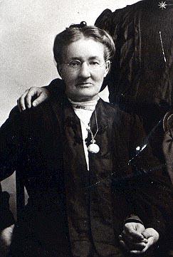 Levina J. <i>Masters</i> Anderson