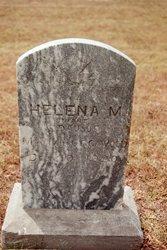 Helena M Cawood
