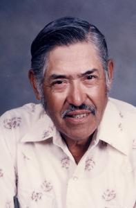 Manuel R, Aguayo