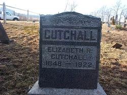 Elizabeth <i>Hockensmith</i> Cutchall