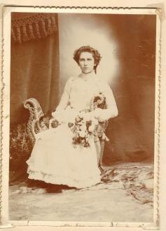 Martha Almira <i>North</i> Daybell