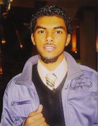 Jamal Bana