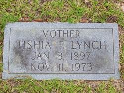 Tishia <i>Floyd</i> Lynch
