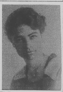 Eunice Mae <i>McKinney</i> Christensen