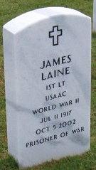 James A Laine