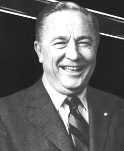 Charles B. Tex Thornton