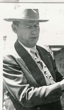 Louis Jorgensen Nelson