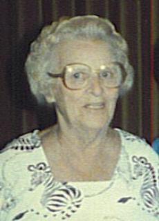 Agnes E <i>Marek</i> Peckosh